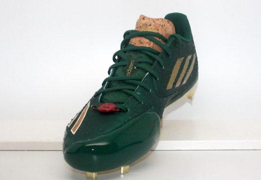 "<img src=""adi_green_pitching_toe.jpg"" alt=""adidas adizero green pitching toe pitching toes""/>"