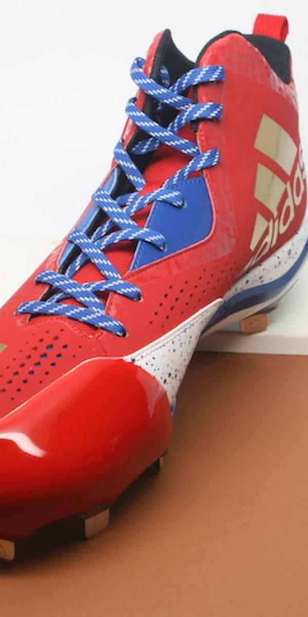 "<img src=""adi_red_pitching_toe.jpg"" alt=""adidas red pitching toe pitching toes""/>"